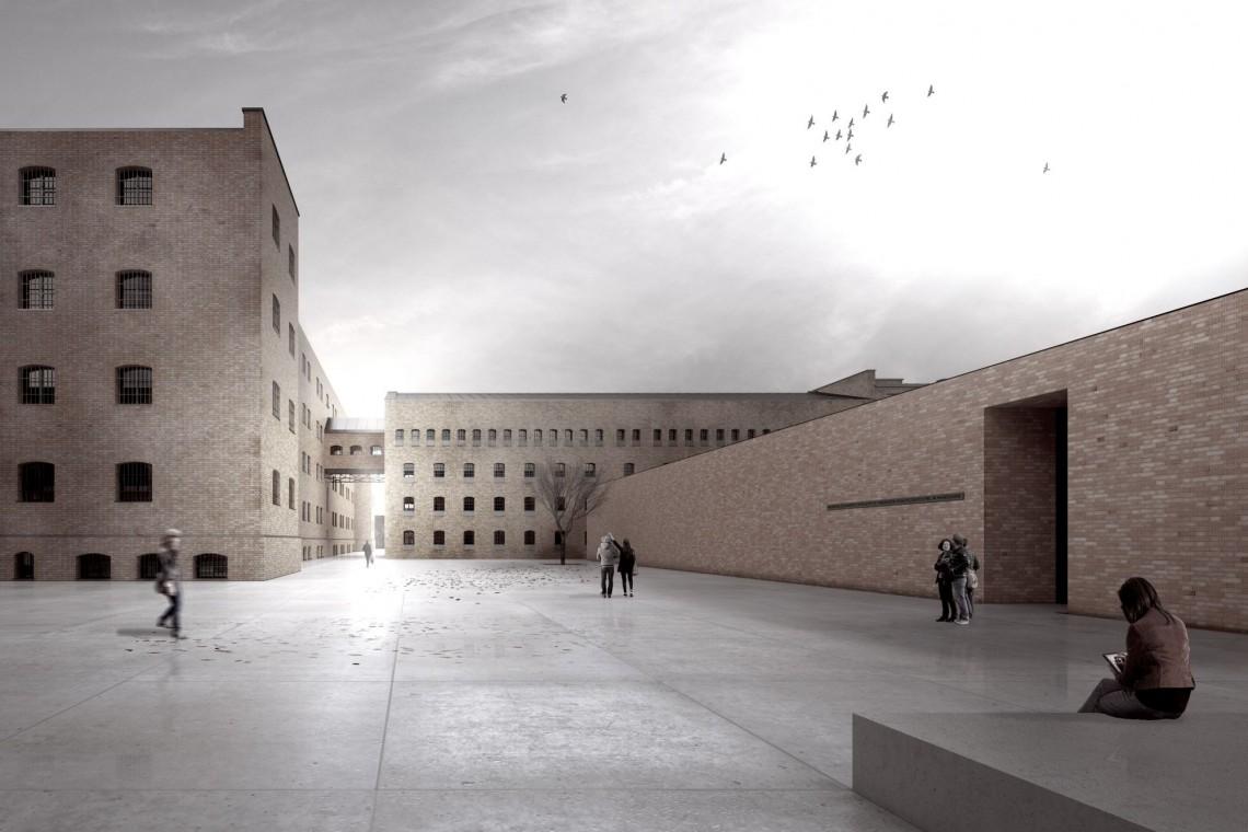 MKiDN zapewnia, że nie ma powodów do niepokoju o Muzeum Żołnierzy Wyklętych w Ostrołęce