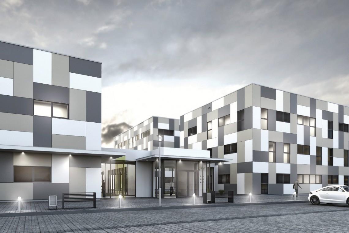 Park Naukowo-Technologiczny w Opolu rozpoczyna rozbudowę