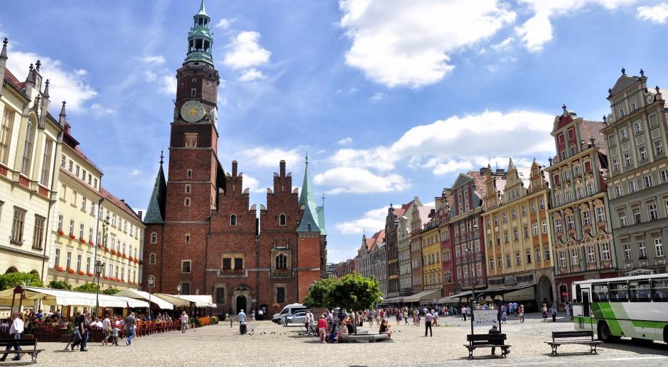 Będzie nowy hotel we Wrocławiu?