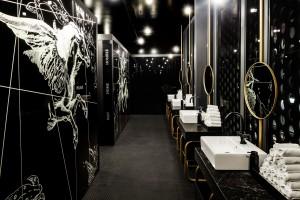 OneOcean Club w Barcelonie - zobacz dzieło El Equipo Creativo