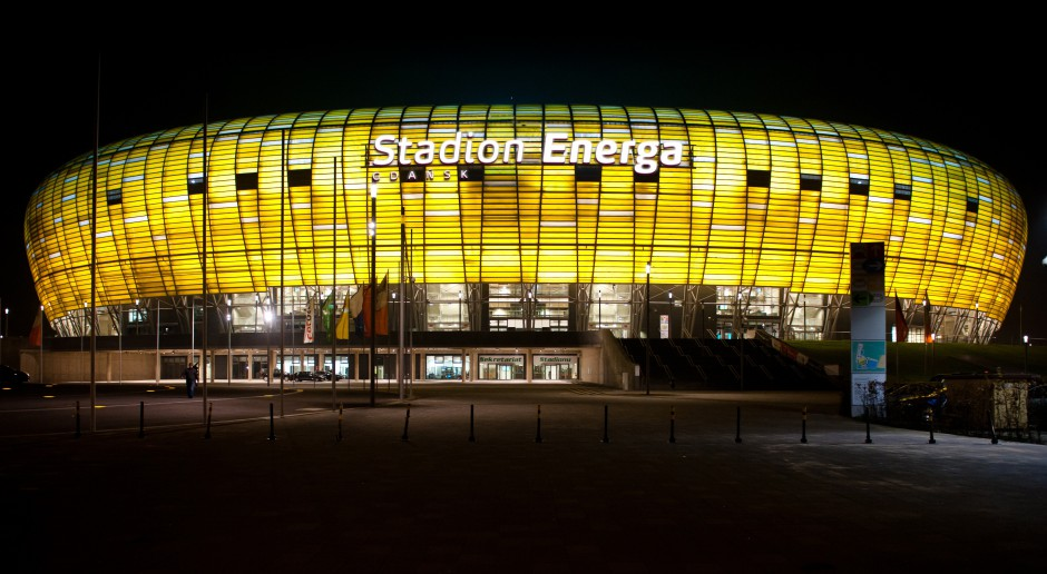 Trwają konsultacje dla terenu obok stadionu w Gdańsku. Duże szanse dla oceanarium i hotelu