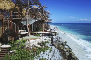 TOP 10 niezwykłych hoteli, w którch poczujesz się jak w domku na drzewie