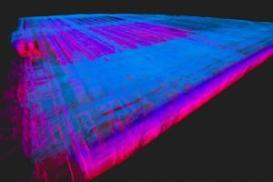 Skaning laserowy w nowej przestrzeni