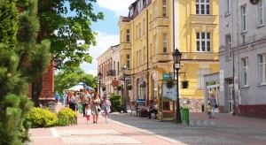 Miliony na rewitalizację w Gdyni, Kartuzach, Wejherowie i Tczewie