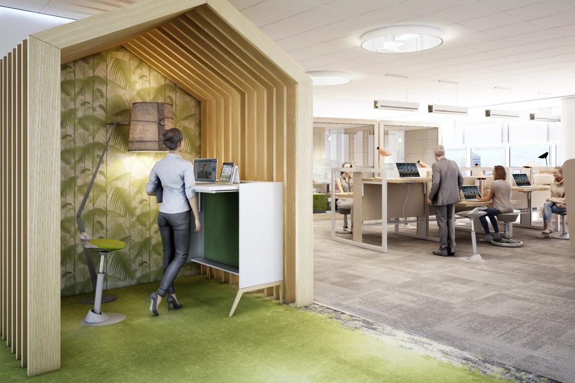 Pokolenia współpracują. Jak stworzyć biuro, które pomaga w wymianie doświadczeń?