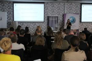 Rozmowy o technologiach i materiałach - Wieliczka gościła Studio Dobrych Rozwiązań