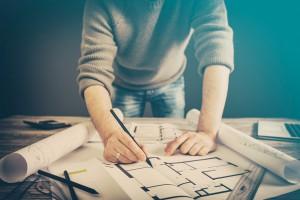 Aż 370 pracowni architektonicznych chce projektować dla BGKN
