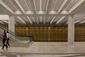 Tak wyglądać będą nowe stacje metra