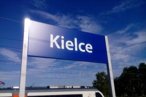 Modernizacja dworca PKP w Kielcach na językach społeczności