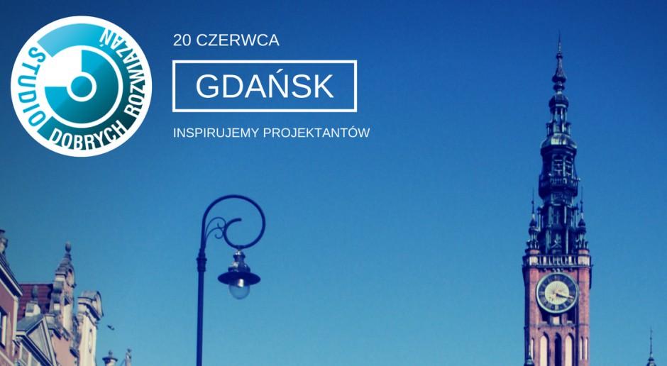 Szkolenie dla projektantów w Gdańsku - zobacz program spotkania!