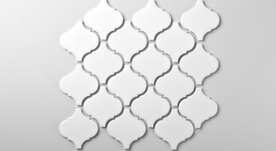 Mozaiki z płytek