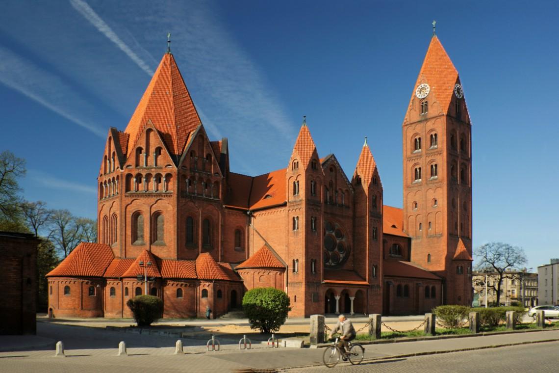 Poczujesz klimat XIX-wiecznego Ostrowa. Powstanie nowe muzeum i mediateka