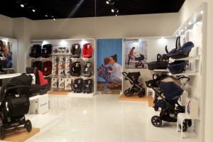 Dziecięca wygoda - zobacz pierwszy taki salon w Europie! Powstał w Galerii Katowickiej