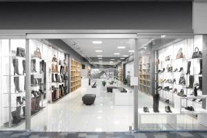 Oświetlenie sklepów i salonów - najczęściej popełniane błędy