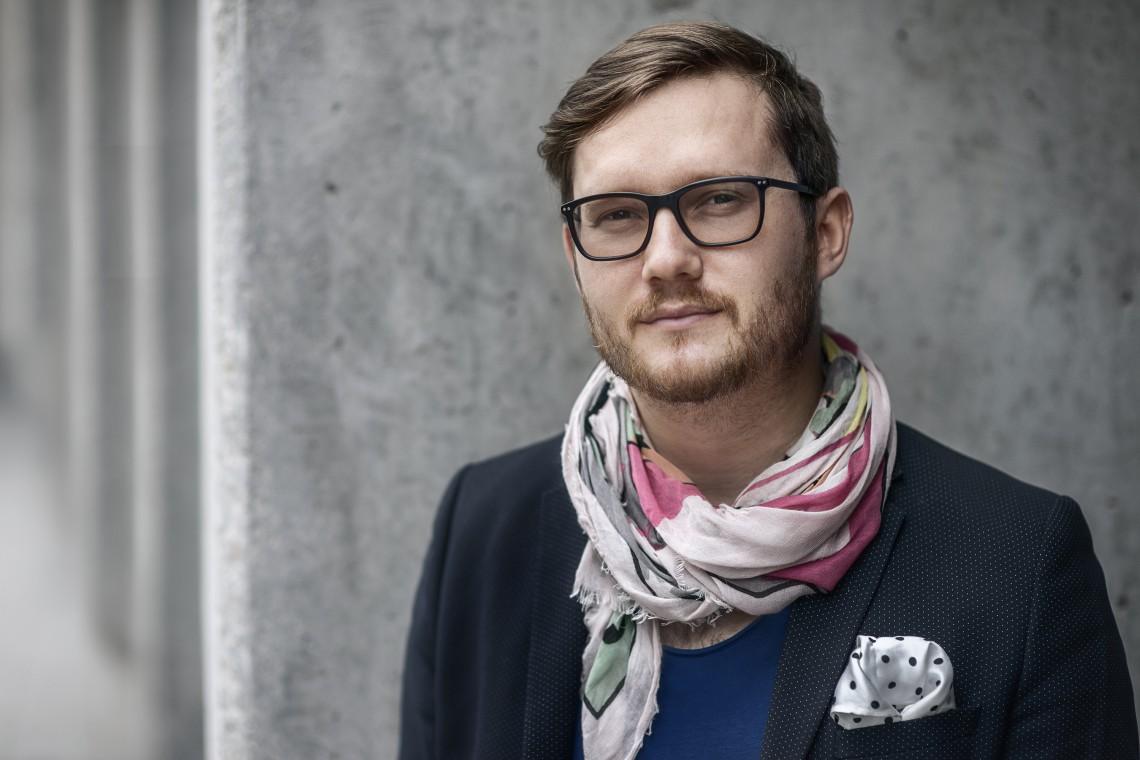 Dr hab. Jan Sikora gościem specjalnym Studia Dobrych Rozwiązań w Gdańsku!