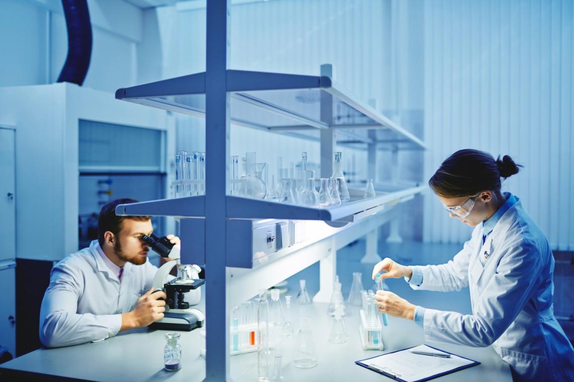 W Chinach powstało laboratorium zaawansowanych technologii dla państwa