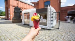Czy jadłeś już lodoviki i kwiaty w sorbecie? Takiej lodziarni jeszcze w Polsce nie było!