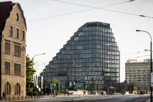 Bałtyk - wyjątkowa architektura w Poznaniu. Projekt MVRDV doceniony!