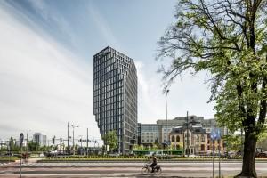 Wielka transformacja w Poznaniu. Zobacz efekt pracy MVRDV