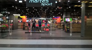 Martes Sport postawił na koncept premium. Kolejny salon już otwarty