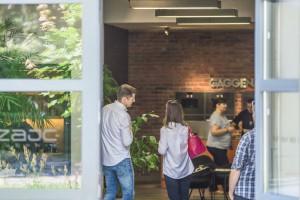 Showroom marki Zajc w Warszawie już otwarty