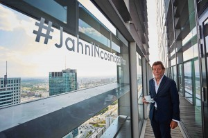 Helmut Janhn: Musisz upewnić się, że budynek zagra jak muzyka