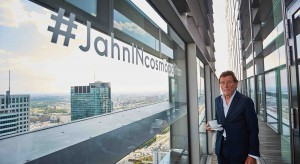 Helmut Jahn: Musisz upewnić się, że budynek zagra jak muzyka