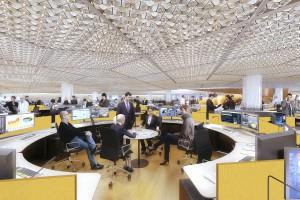 Tak pracować będzie londyński oddział Bloomberga
