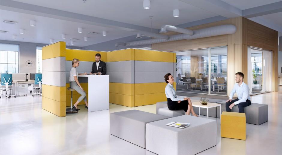 Biuro dla ludzi, czy ludzie dodatkiem do biura