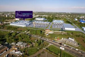 Krakowska inwestycja handlowa