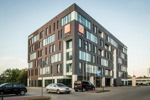 Rynek pracownika zmienia biura na Śląsku. Ma być wygodniej i przyjaźnie dla zdrowia