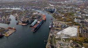 Nabrzeże Szczecińskie w Porcie Gdańsk do remontu. Jest wykonawca