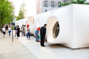 Wiemy, kto zaprojektuje wystawę w warszawskiej galerii Art Walk