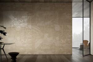 Grafiki Textile. Historia mody na ścianie