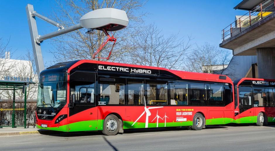 Dopłaty do zakupu ekologicznych autobusów wesprą rozwój