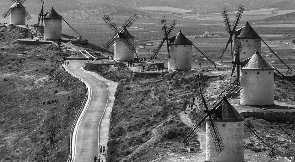 Hiszpania na fotografiach z początku XX w.