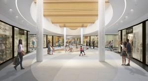 Rozbudowa CH Platan się rozkręca. To projekt SUD Architekci i Tremend