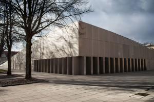 Nowoczesne centra kultury z automatyką budynkową