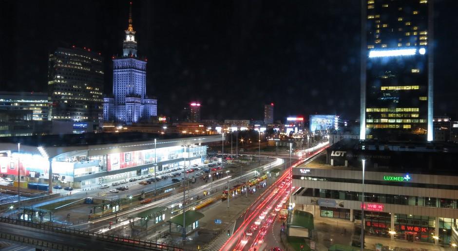 Jak się zmieni teren przy dworcu Warszawa Centralna? Za nami konsultacje