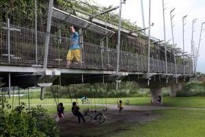 Niezwykłe projekty tajwańskiego architekta