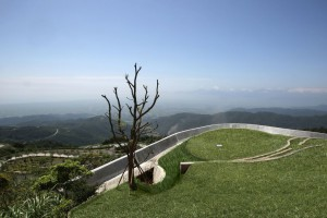 Zobacz niezwykłe projekty tajwańskiego architekta Sheng-Yuan Huanga