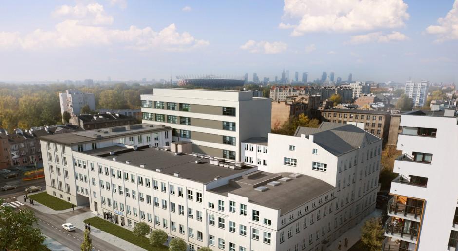 Polski design wprowadzi się na Pragę