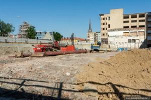 Na starcie spektakularna przemiana domu towarowego w Szczecinie