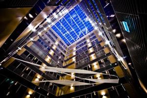 Recepcją oczarowani, czyli jak podnieść atrakcyjność budynku