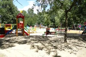 Powstał niezwykły plac zabaw dla dzieci niepełnosprawnych