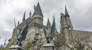 Śladami Harry'ego Pottera. W tych miejscach doświadczysz magii na własnej skórze