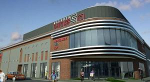 Nowe Hosso wyrośnie w Polsce