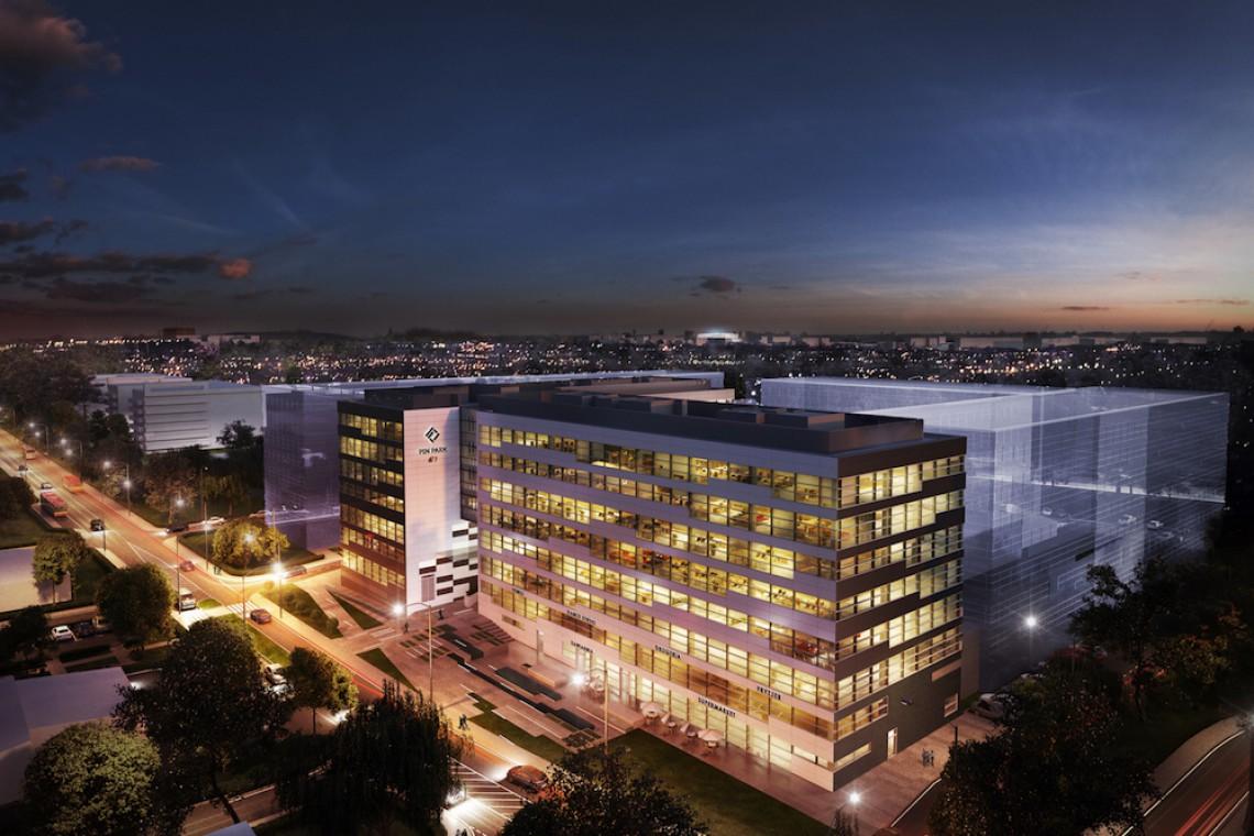 Tworzenie centrów biznesowych we Wrocławiu. Jakie trendy dominują?