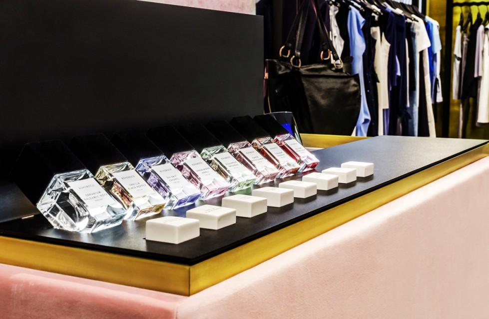 Otwarcie nowego konceptu butiku Bohoboco