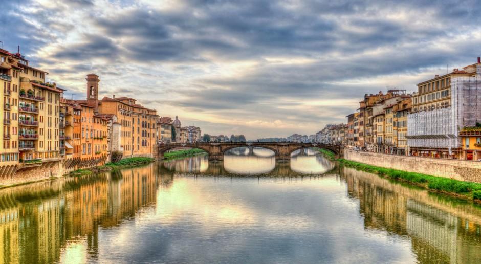 Historyczne przejście otwarte. Niezwykła atrakcja Florencji